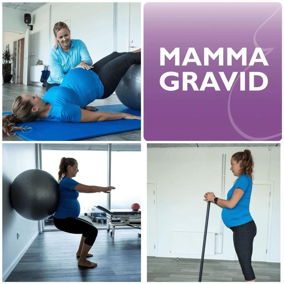 Få hjælp til graviditetsrelaterede gener